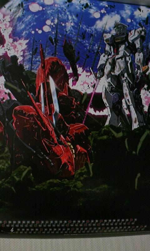 ガンダムカレンダー03.JPG